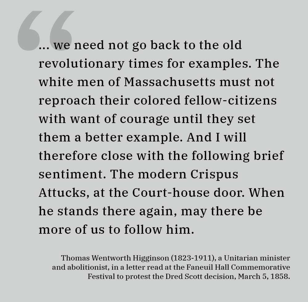 Quote from Thomas Wentworth Higginson