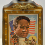 CRISPUS ATTUCKS DECANTER