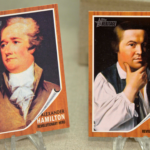 TOPPS HERITAGE TRADING CARDS