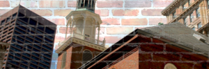 Beyond Boston: Old South Meeting House's Global Construction